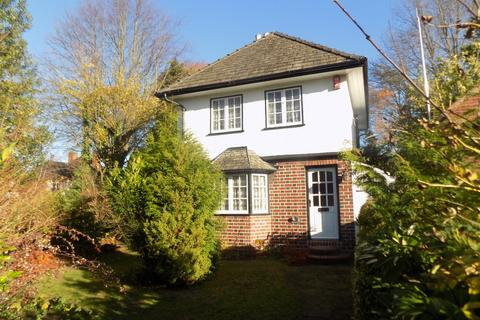 3 bedroom detached house for sale - North Drive, Handsworth, Birmingham