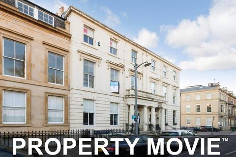 Property to rent - The Woodside Place, 27 Woodside Place, Park, Glasgow, G3 7QL