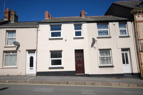 3 bedroom terraced house for sale - Meddon Street, Bideford
