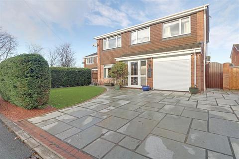4 bedroom detached house for sale - Somerford Close