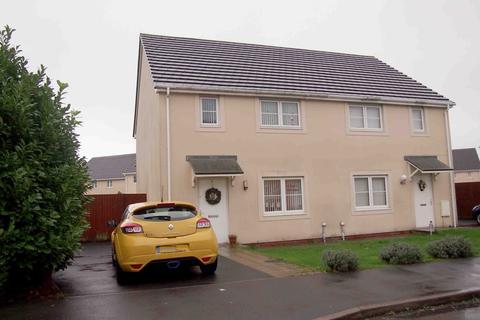 3 bedroom semi-detached house for sale -  Golwg Y Llanw, Pontarddulais, Swansea, SA4