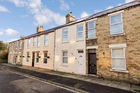 2 bedroom terraced house for sale - Marjorie Street, Cramlington, Northumberland, NE23 6XQ