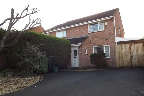 2 bedroom semi-detached house for sale - Long Beach Road, Longwell Green, Bristol, BS30 9YD