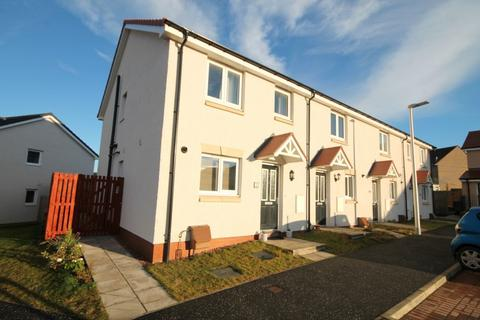 3 bedroom end of terrace house for sale - 3 Arrow Crescent, Musselburgh, EH21 7EN