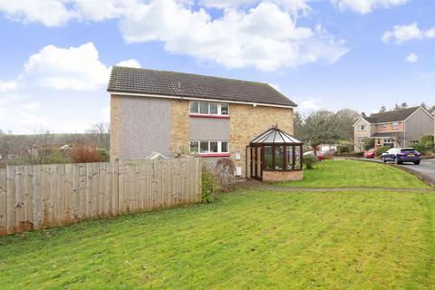 3 bedroom detached house for sale - 48 Saint James's View, Penicuik, EH26 9DY