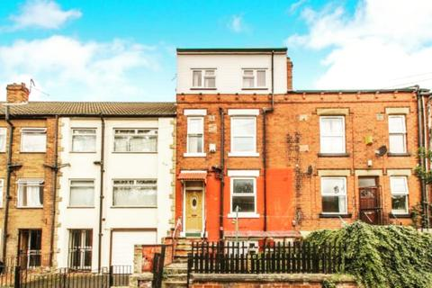 3 bedroom terraced house to rent - Sandhurst Avenue, West Yorkshire, LS8