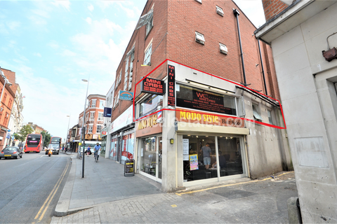 Office to rent - High Street, London, W3 9DF