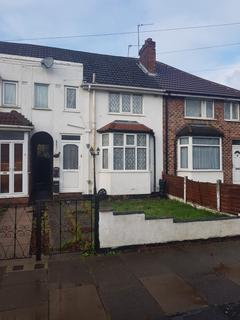 3 bedroom terraced house for sale - Birdbrook Road, Birmingham B44