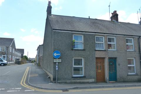 3 bedroom end of terrace house for sale - Spring Gardens, Narberth, Pembrokeshire