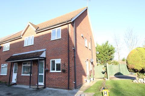 2 bedroom apartment for sale - Morgan Court , Claydon, , Ipswich,, Suffolk IP6
