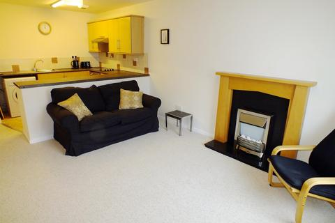 2 bedroom ground floor flat to rent - Grange Park Mews, Dib Lane, Leeds, LS8 3HL