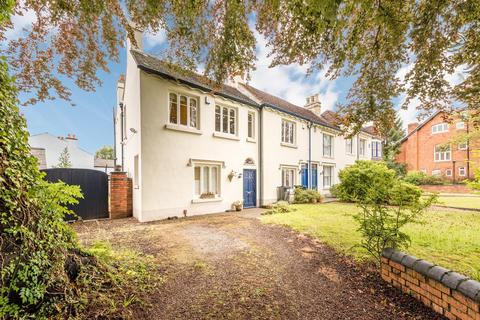3 bedroom end of terrace house for sale - David Cox Court , 116 Greenfield Road, Harborne