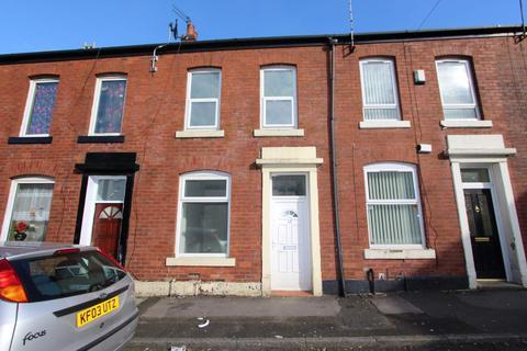 3 bedroom terraced house to rent - Moss Mill Street, Lowerplace, Rochdale