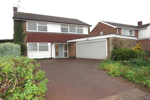 4 bedroom detached house for sale - Prestwood Drive, Nottingham, NG8