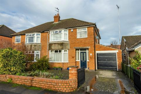 3 bedroom semi-detached house for sale - Dringthorpe Road, Dringhouses, YORK