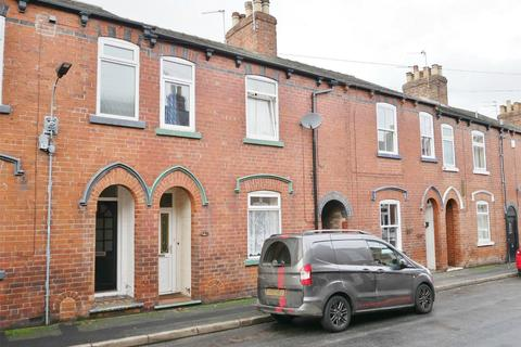 3 bedroom terraced house for sale - Farrar Street, York