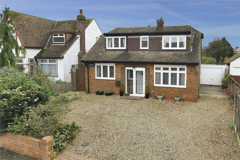 3 bedroom detached house for sale - Sea View Road, Herne Bay, Kent