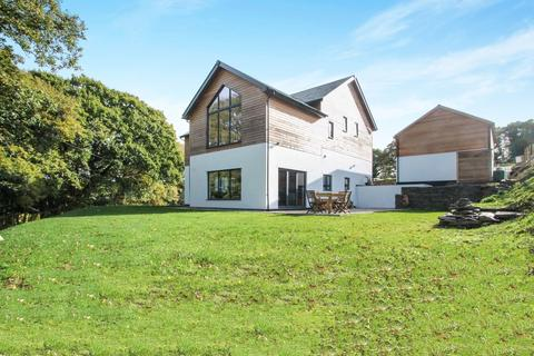4 bedroom detached house for sale - Oaklands, Forget Me Not Lane, Plymouth
