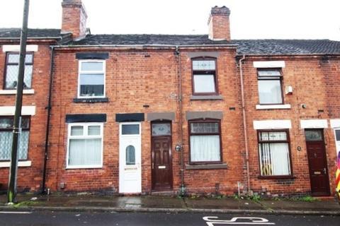 2 bedroom terraced house for sale - Stanfield Road, Burslem, Stoke-On-Trent