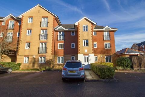 2 bedroom apartment to rent - Harrison Way, Cardiff