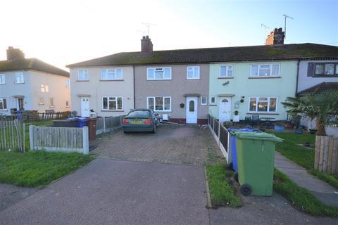 3 bedroom terraced house for sale - London Road, Tilbury