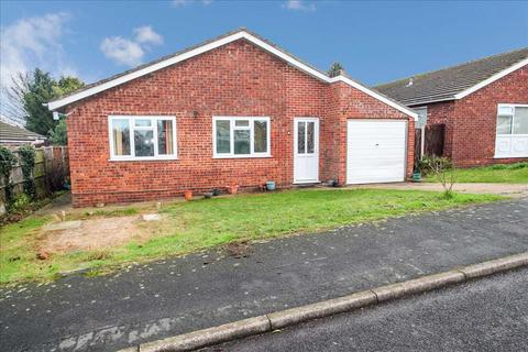 4 bedroom bungalow for sale - Buddleia Drive, Branston, Lincoln