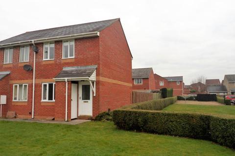2 bedroom semi-detached house to rent - Little Parr Close, Stapleton, Bristol