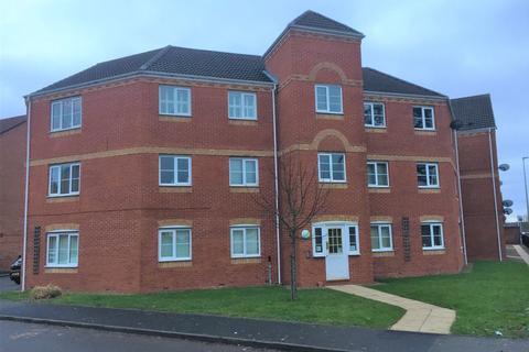 2 bedroom flat for sale - Darbys Way, Tipton