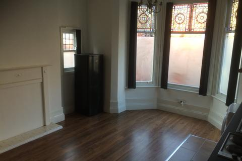 1 bedroom flat to rent - St James Terrace, Leicester,