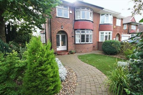 3 bedroom semi-detached house for sale - Bishopton Road, Stockton, TS18 4PN