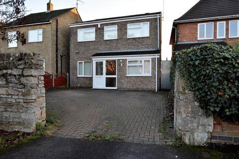 4 bedroom detached house for sale - Lawn Avenue, Peterborough, PE1