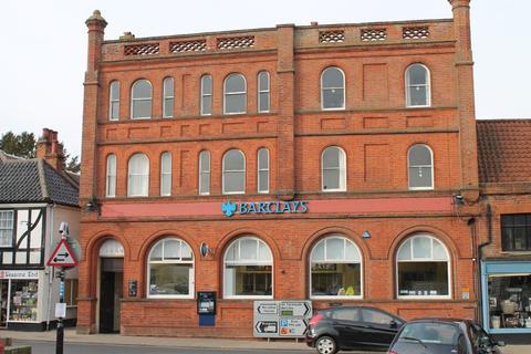 2 bedroom apartment for sale - Market Place, Harleston, Norfolk