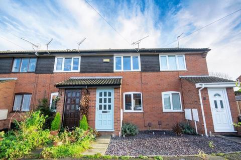 1 bedroom terraced house for sale - Weston Park Gardens, Shelton Lock