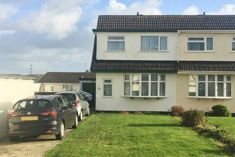 3 bedroom semi-detached house for sale - Valley, Anglesey