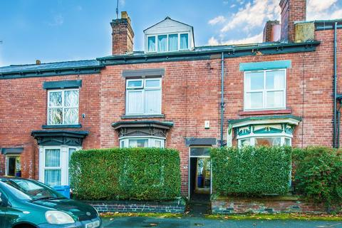 4 bedroom terraced house for sale - 43 Wath Road, Nether Edge, Sheffield S7 1HD