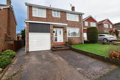 4 bedroom detached house for sale - Wharfedale Road, Congleton