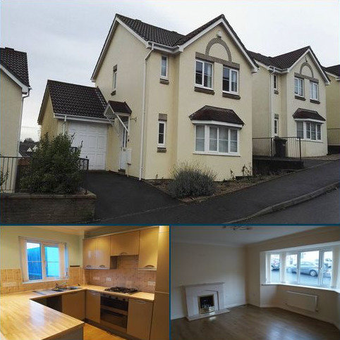 3 bedroom detached house to rent - The Willows, Torquay