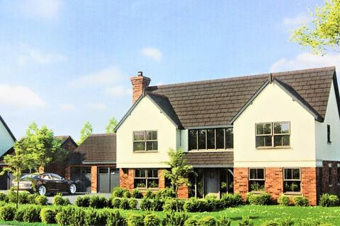 5 bedroom detached house for sale - One Of A Kind, New Build Home in Pulloxhill