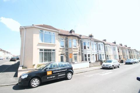 3 bedroom terraced house to rent - Battenburg Road, St George , BS5