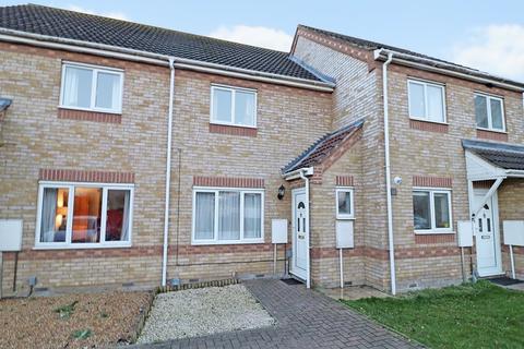 2 bedroom terraced house for sale - Courtyard Way, Cottenham