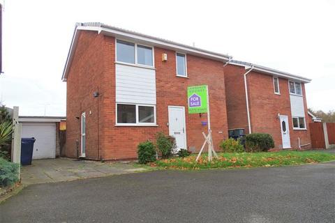 3 bedroom detached house for sale - Farfield, Penwortham, Preston