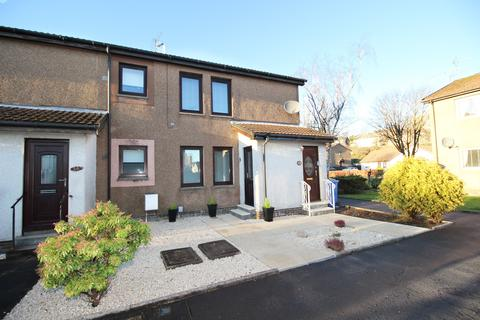 2 bedroom flat for sale - 34  Heron Court, Hardgate, G81 6BB