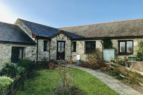 2 bedroom barn conversion for sale - Treassowe Mews, Castle Road