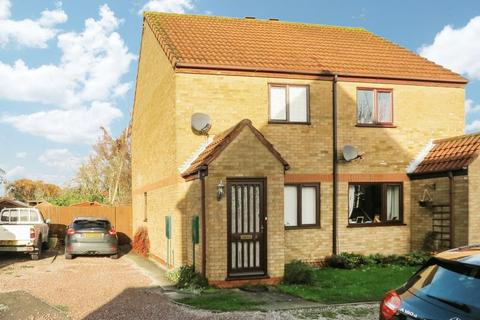 2 bedroom semi-detached house for sale - Thurlby