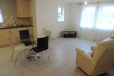 1 bedroom apartment to rent - Clarks Way, Bath