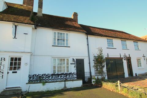 3 bedroom cottage for sale - The Street, Appledore
