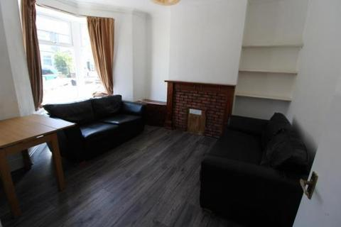 5 bedroom terraced house to rent - Richards Street, , Cardiff