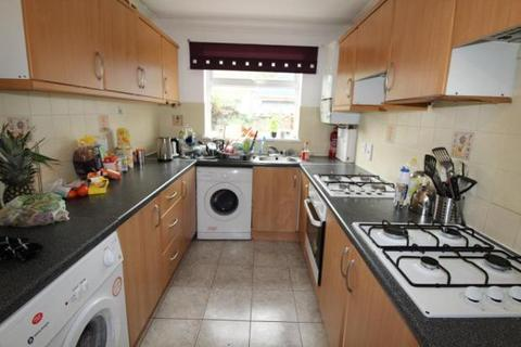 5 bedroom terraced house to rent - May Street, , Cardiff