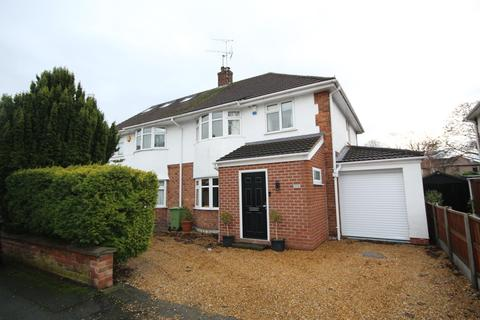 3 bedroom semi-detached house for sale - Woodlands Drive, Hoole