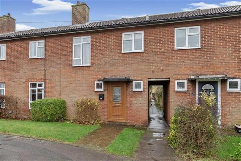 3 bedroom terraced house for sale - Breadlands Road, Willesborough, Ashford